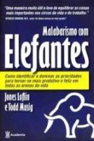 MALABARISMOS COM ELEFANTES