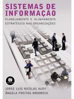 SISTEMAS DE INFORMACAO - PLANEJAMENTO E ALINHAMENT