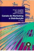 CANAIS DE MARKETING E DISTRIBUICAO