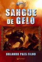 SANGUE DE GELO