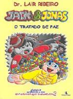 JACK & JONAS - O TRATADO DE PAZ