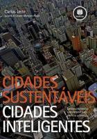 CIDADES SUSTENTAVEIS, CIDADES INTELIGENTES - DESEN