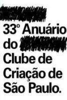 33. ANUARIO DO CLUBE DE CRIACAO DE SAO PAULO