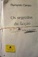 SEGREDOS DA FICCAO, OS - UM GUIA DA ARTE DE ESCREV