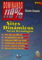 SITES DINAMICOS - NOVAS TECNOLOGIAS