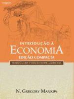 INTRODUCAO A ECONOMIA (EDICAO COMPACTA)
