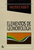 ELEMENTOS DE GEOMORFOLOGIA