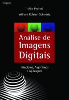 ANALISE DE IMAGENS DIGITAIS - PRINCIPIOS, ALGORITM