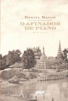 AFINADOR DE PIANO, O