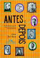 ANTES E DEPOIS - UM DIA DECISIVO NA VIDA DE GRANDE
