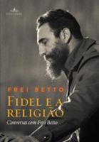 FIDEL E A RELIGIAO