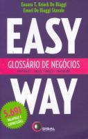 EASY WAY - GLOSSARIO DE NEGOCIOS