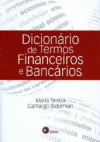 DICIONARIO DE TERMOS FINANCEIROS E BANCARIOS