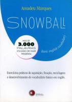 SNOWBALL - BASIC ENGLISH VOCABULARY