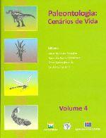 PALEONTOLOGIA - CENARIOS DE VIDA - V. 04