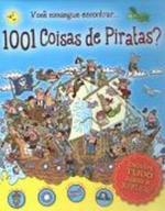 1001 COISAS DE PIRATAS?
