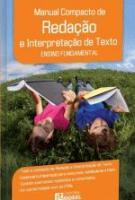 MANUAL COMPACTO DE REDACAO E INTERPRETACAO DE TEXT