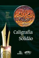 CALIGRAFIA DA SOLIDAO