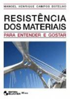 RESISTENCIA DOS MATERIAIS - PARA ENTENDER E GOSTAR