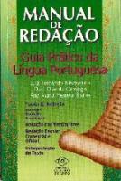 MINI MANUAL DE REDACAO - GUIA PRATICO DA LINGUA PO