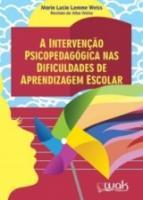 INTERVENCAO PSICOPEDAGOGICA NAS DIFICULDADES DE AP