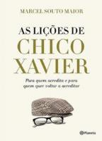 LICOES DE CHICO XAVIER, AS