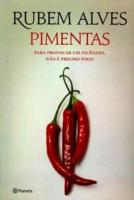 PIMENTAS - 2 EDICAO