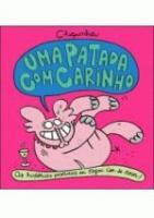 UMA PATADA COM CARINHO