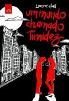 UM MUNDO CHAMADO TIMIDEZ