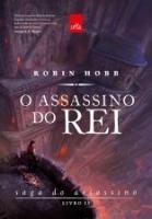 ASSASSINO DO REI, O - SAGA DO ASSASSINO - V. 02