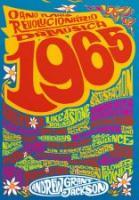 1965 - O ANO MAIS REVOLUCIONARIO DA MUSICA