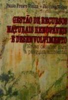 GESTAO DE RECURSOS NATURAIS RENOVAVEIS E DESENVOLV