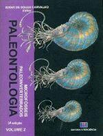 PALEONTOLOGIA - V. 02 - MICROFOSSEIS PALEOINVERTEB
