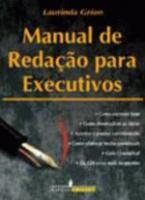 MANUAL DE REDACAO PARA EXECUTIVOS