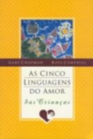 CINCO LINGUAGENS DO AMOR DAS CRIANCAS