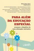 PARA ALEM DA EDUCACAO ESPECIAL