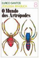 MUNDO DOS ARTROPODES, O