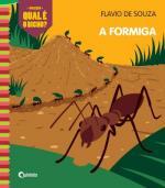 FORMIGA, A