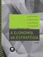 ECONOMIA DA ESTRATEGIA, A