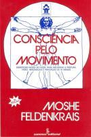 CONSCIENCIA PELO MOVIMENTO
