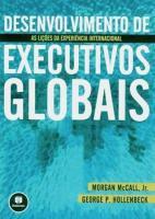 DESENVOLVIMENTO DE EXECUTIVOS GLOBAIS - AS LICOES