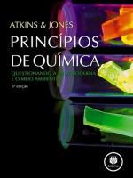 PRINCIPIOS DE QUIMICA - QUESTIONANDO A VIDA MODERN