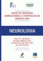 NEUROLOGIA - GUIAS DE MEDICINA AMBULATORIAL E HOSP