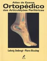 ATLAS DE EXAME ORTOPEDICO DAS ARTICULACOES PERIFER