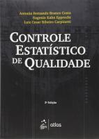 CONTROLE ESTATISTICO DE QUALIDADE