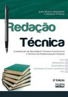 REDACAO TECNICA - ELABORACAO DE RELATORIOS TECNICO