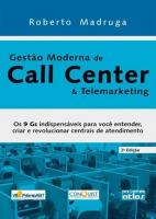 GESTAO MODERNA DE CALL CENTER & TELEMARKETING
