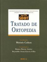 TRATADO DE ORTOPEDIA