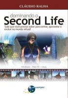 SECOND LIFE - DOMINANDO