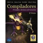 COMPILADORES - PRINCIPIOS, TECNICAS E FERRAMENTAS